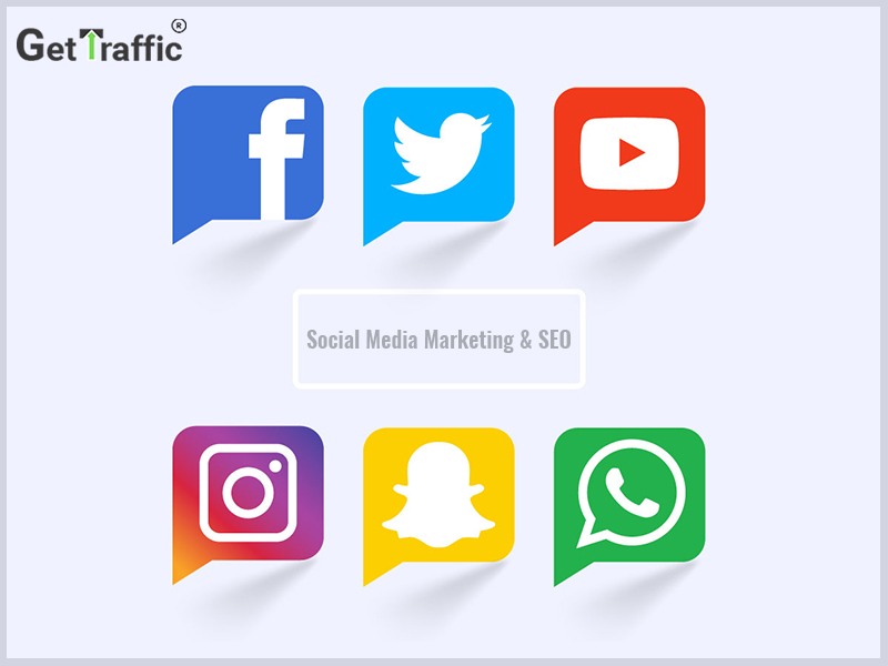 Social Media Marketing & SEO