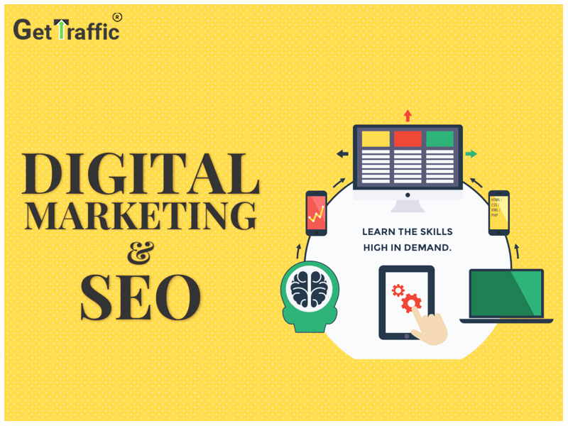 Top Digital Marketing Solutions for Your Business Growth