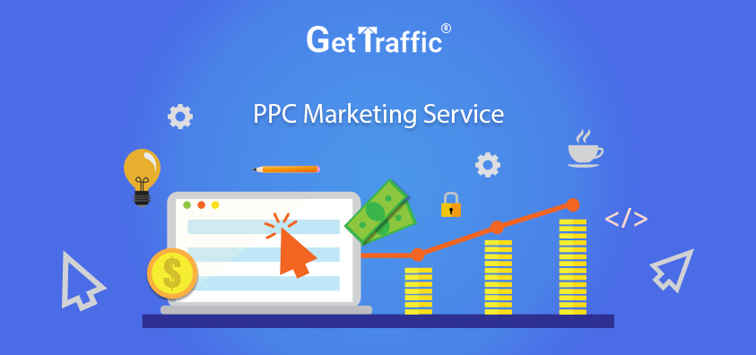 PPC marketing service