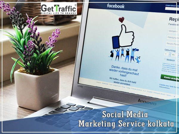 Social Media Marketing Service kolkata
