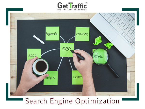 Search Engine Optimization Agency kolkata