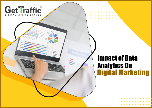 Data Analytics On Digital Marketing