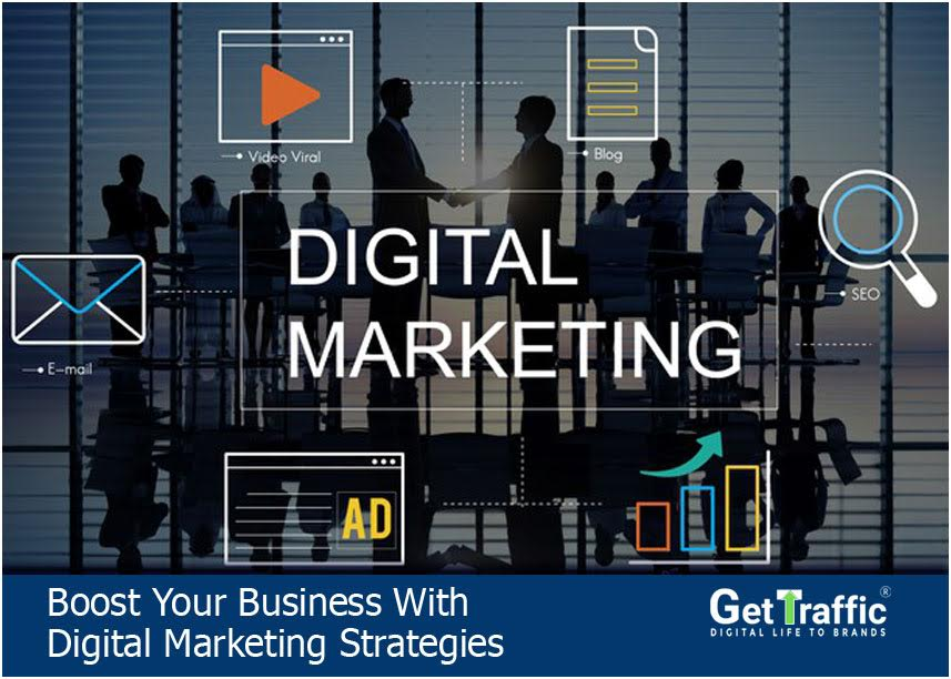 digital marketing service in Kolkata