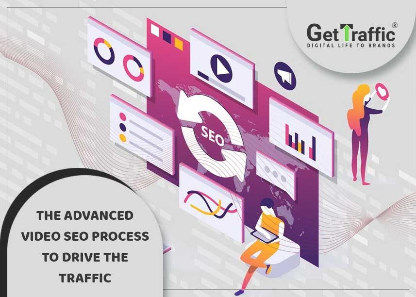 The Advanced Video SEO Process to Drive the Traffic