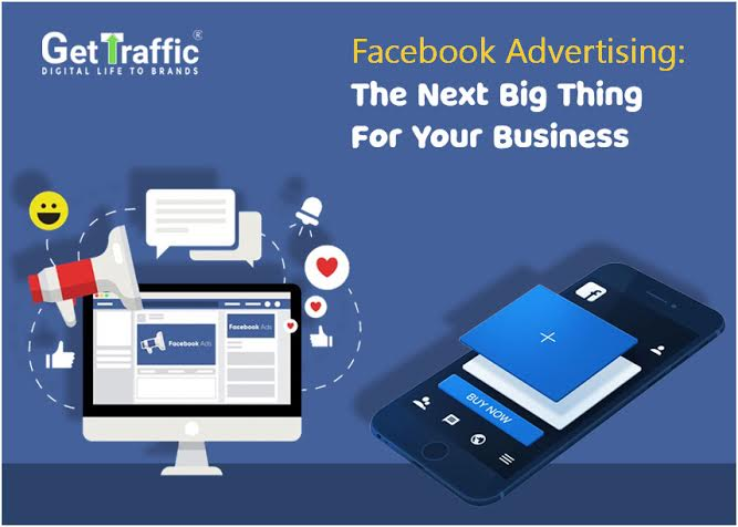 Facebook advertising agency