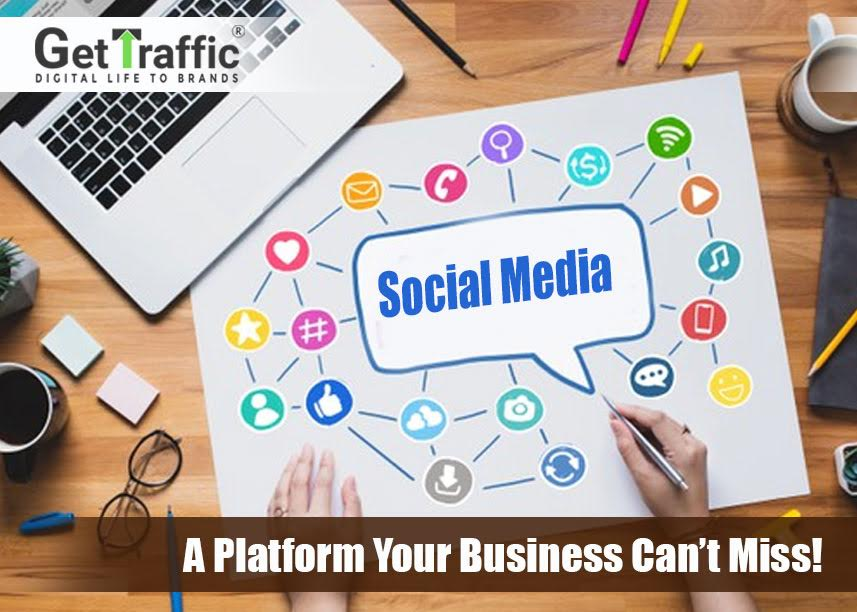 social media marketing agency in india