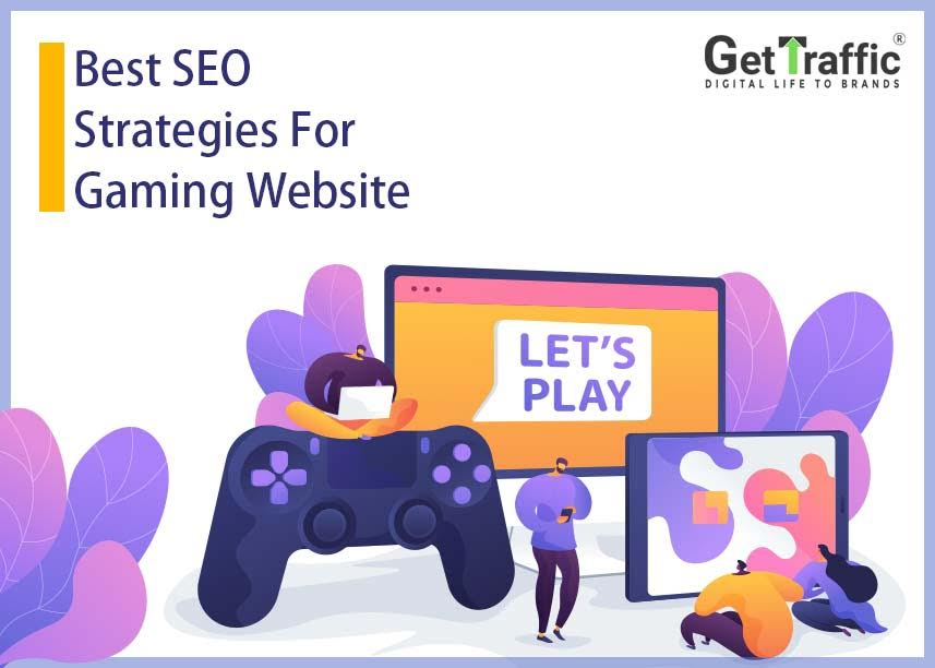 seo service agency for gaming
